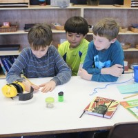 Why Choose Montessori?